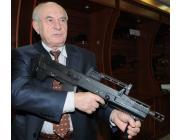Штурмовой автомат АШ-12.7