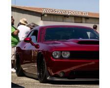 Dodge Challenger R/T Mopar