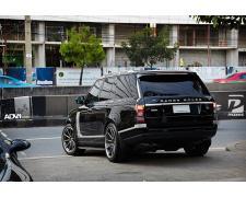 Range Rover on ADV.1 Wheels