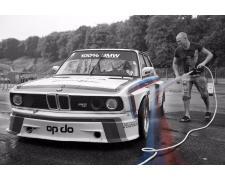 BMW M5 Art