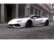 Lamborghini Huracan Body Kit