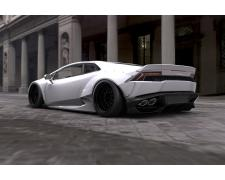 Lamborghini Huracan Body Kit