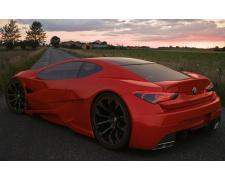 BMW M10 GT4
