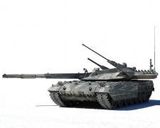Т-14 на платформе «Армата»