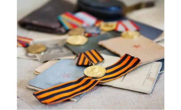 Военные награды - обои