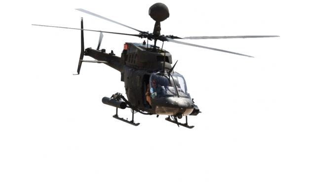 Bell Helicopter OH-58D Kiowa