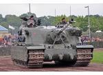 Тяжёлый штурмовой танк Tortoise (A39)