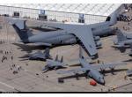 C-5 & C-130, истребители F-15