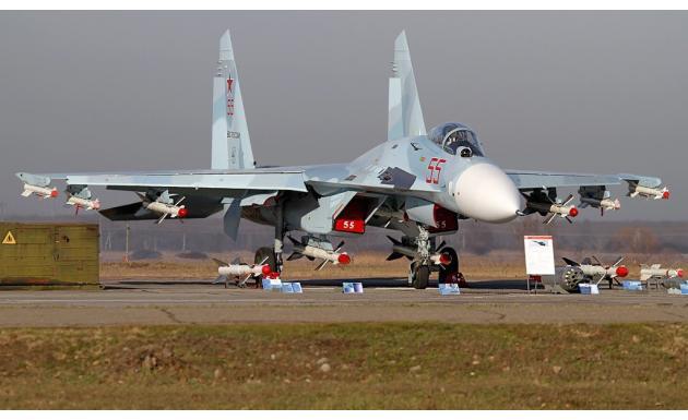 Су-27СМ3