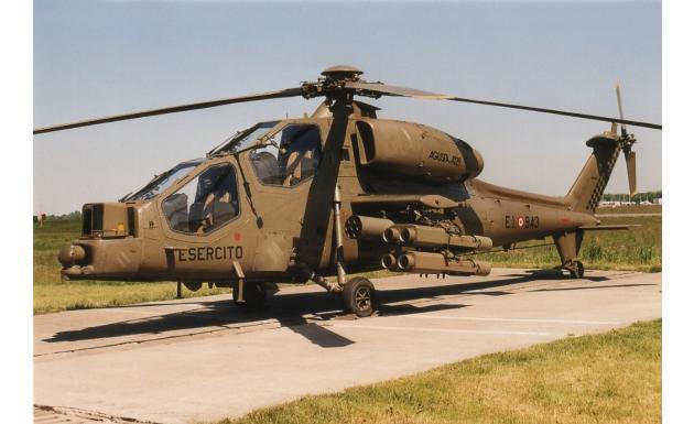 А-129 Мангуста (Италия)