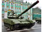 Основной боевой танк Т-72 Б3