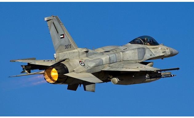F-16 (ВВС ОАЭ)