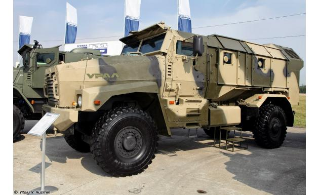 Урал-53099