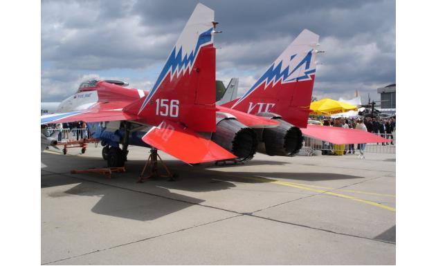 МиГ-29ОВТ